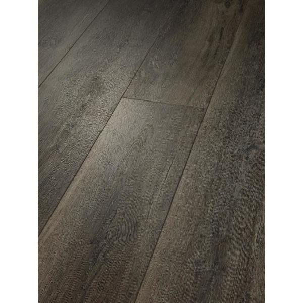 Melrose Oak Click 9 in. x 59 in. Rifle Resilient Vinyl Plank Flooring (21.79 sq. ft. / case)