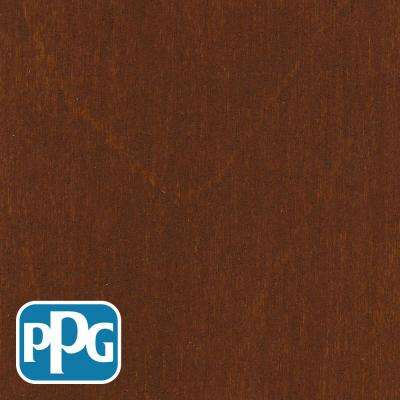1 gal. TSS-12 Russet Semi-Solid Penetrating Oil Exterior Wood Stain