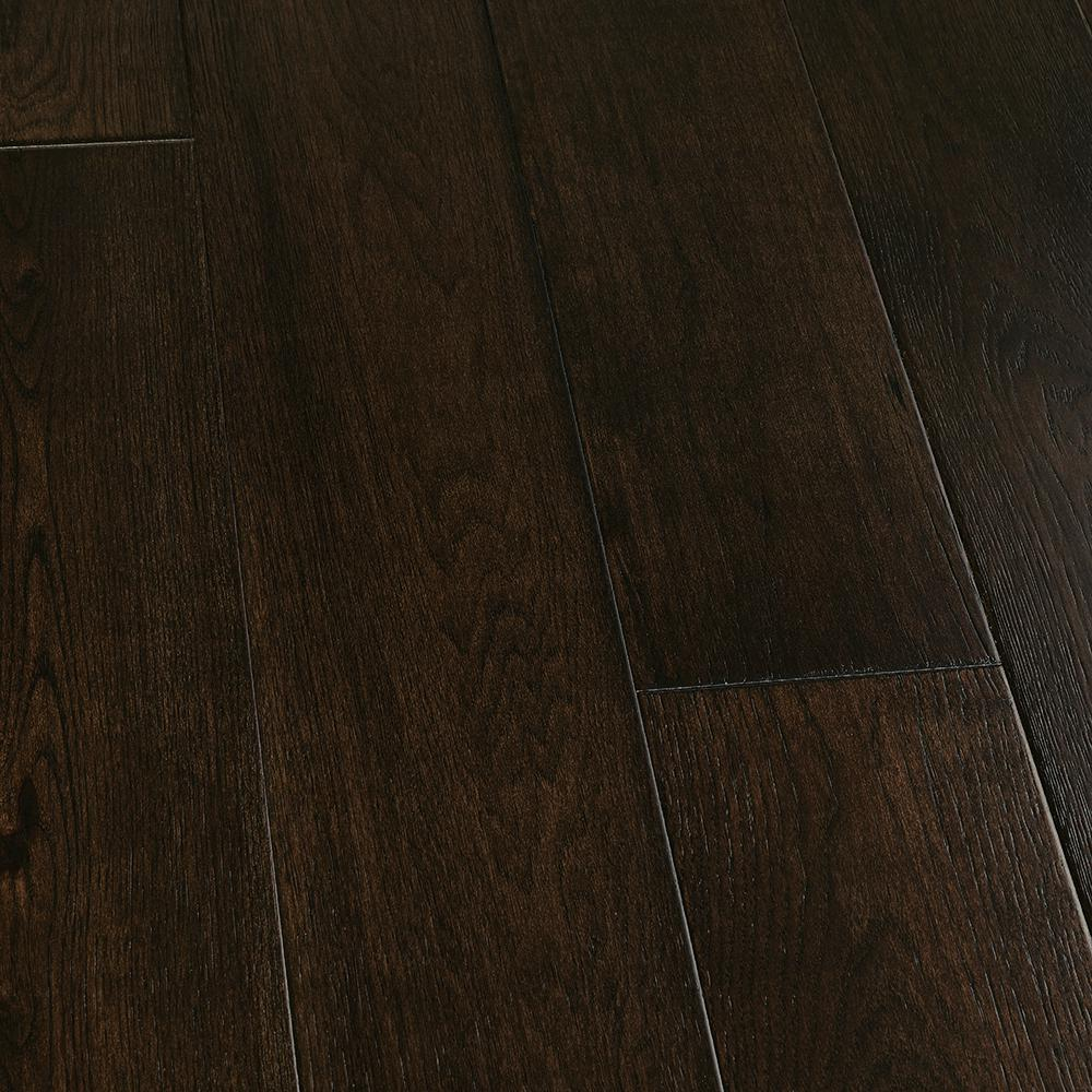 Malibu Wide Plank Hickory Wadell Creek 3 8 In Thick X 6 1