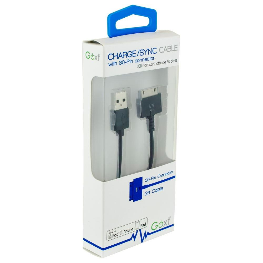 GoXt Charge/Sync Cable