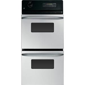whirlpool 24 in double electric wall oven self cleaning in Removing a Wall Oven double electric wall oven in stainless steel