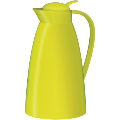 Frosted-Plastic Vacuum-Insulated Carafe