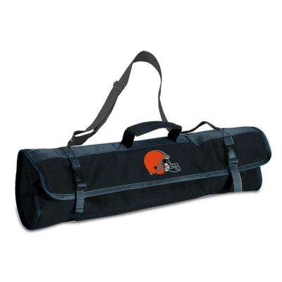 Cleveland Browns 3-Piece BBQ Tote