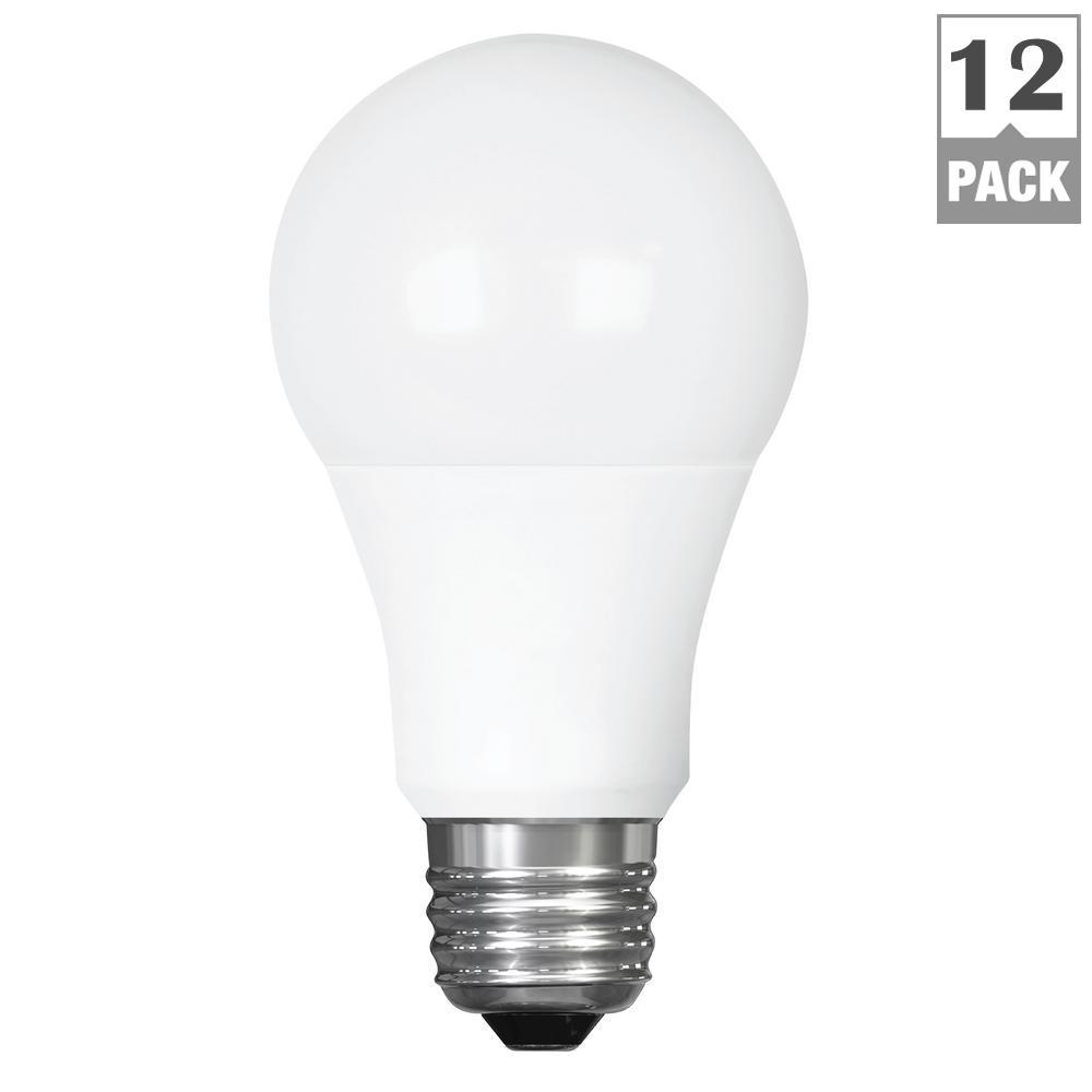Led Yard Bulb: Feit Electric 1W Equivalent LED C7 Night Light Bulb (2