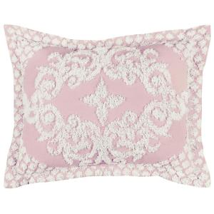 Florence Pink Standard Pillow Cover