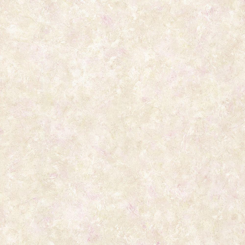 Mia Taupe Plaster Satin Texture Wallpaper