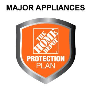 The Home Depot 5-Year Protect Plan for Major Appliance $1500-$1999.99 by The Home Depot