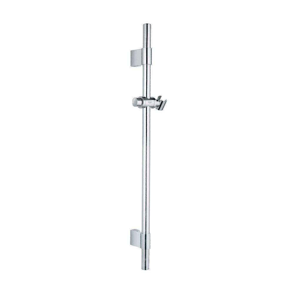 GROHE Rainshower 24 in. Shower Bar in StarLight Chrome