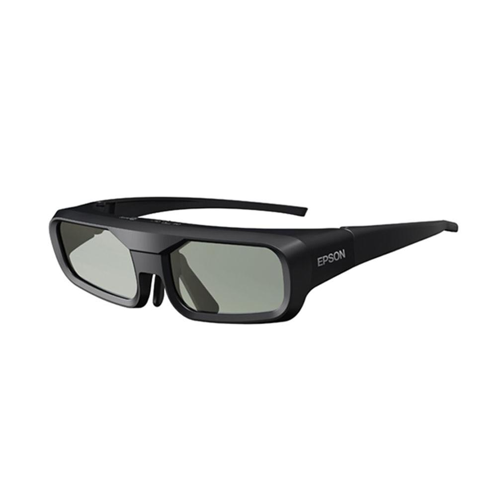 Epson 3D Glasses for Home Theater 3D Projectors-V12H548006 - The ...