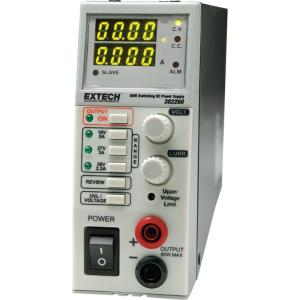 Extech Instruments 80-Watt Switching Power Supply by Extech Instruments