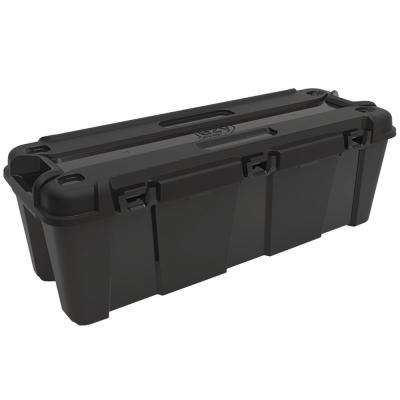 34.3 Gal. Bunker Heavy-Duty Storage Tub (1-Pack)