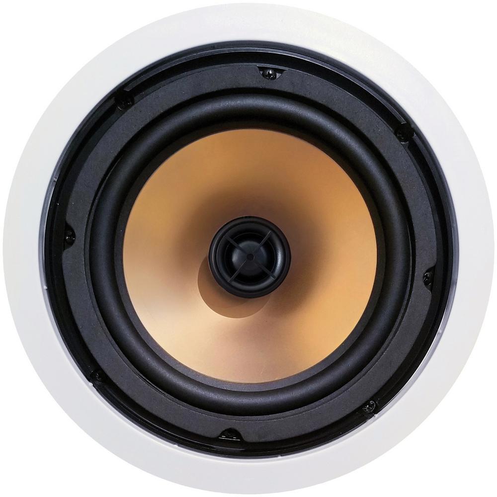 Acoustech 8 in. 2-Way Ceiling Speaker