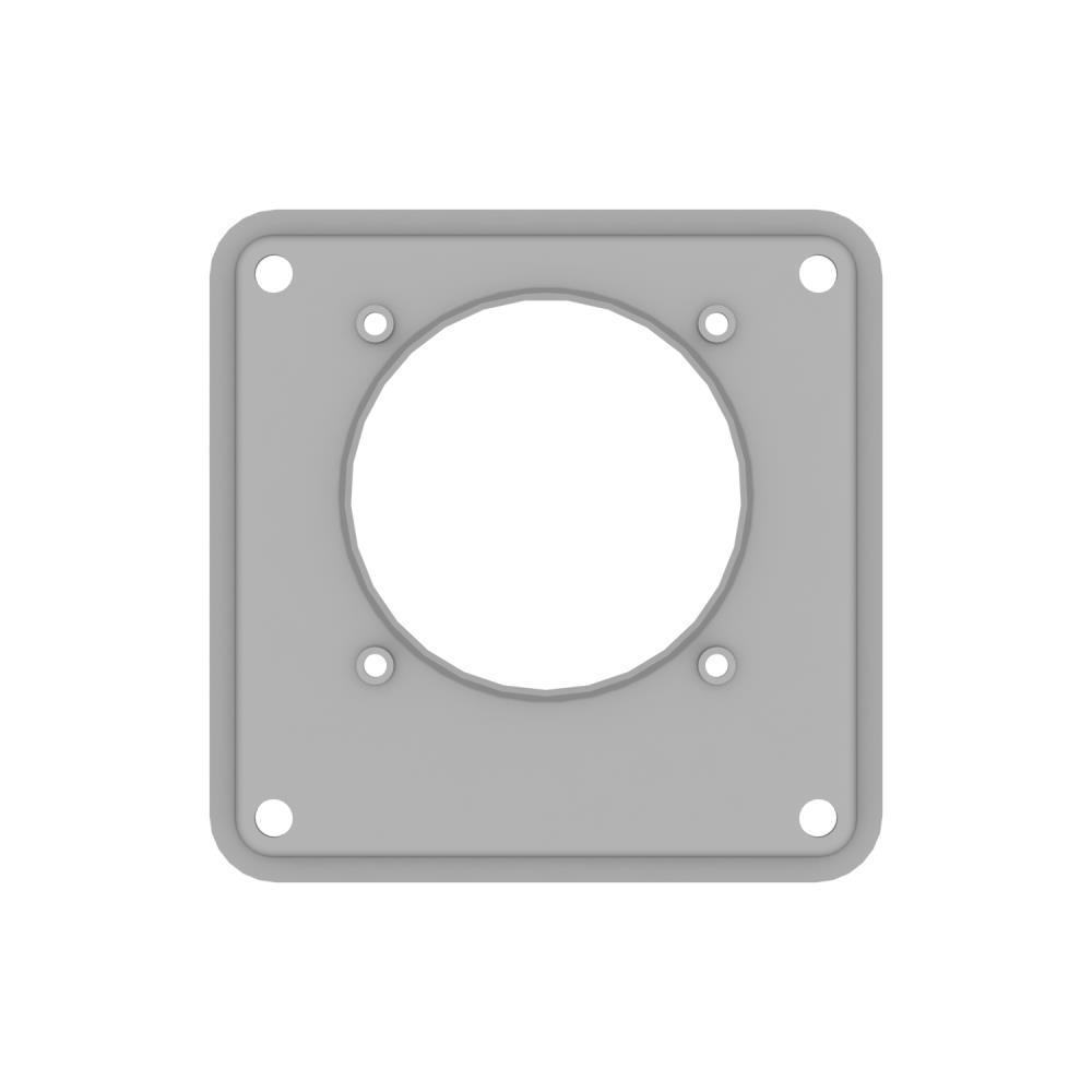 Hub Adapter Plate
