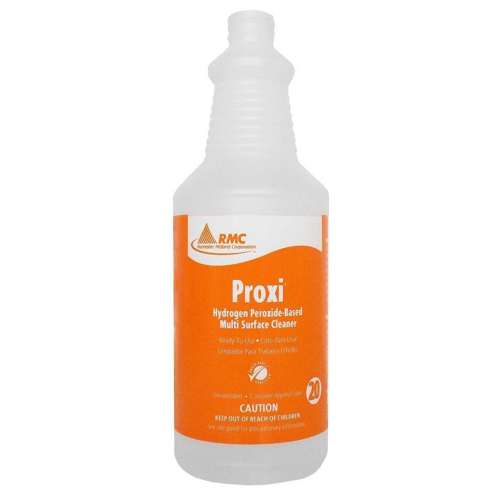 32 oz. Snap Proxi Trigger Spray Bottle