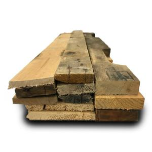 Crates & Pallet Full Pallet Reclaimed Parts Only-94721 ...