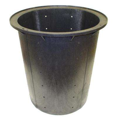 18 in. x 22 in. Perforated Sump Basin