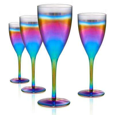 12 oz. Design Goblet (Set of 4)