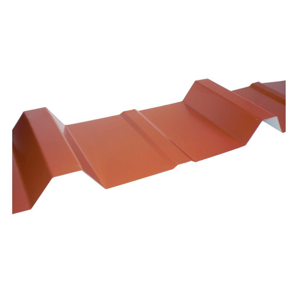 8 Ft Galvalum Industrial Metal Roof Panel 20 322 008