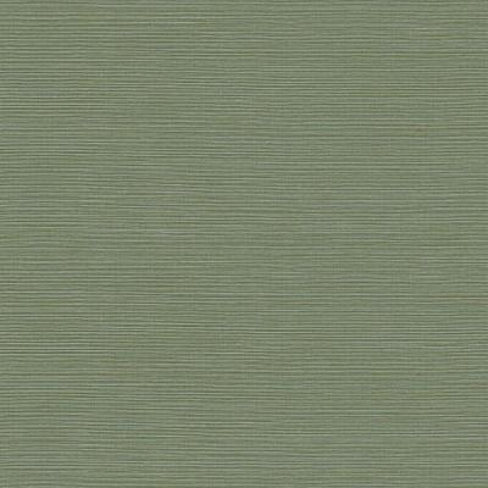 Coastal Hemp Spruce Green Oceanic Embossed Vinyl Wallpaper