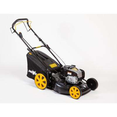 21 inch Self Propelled RWD Gas Mower with electric start