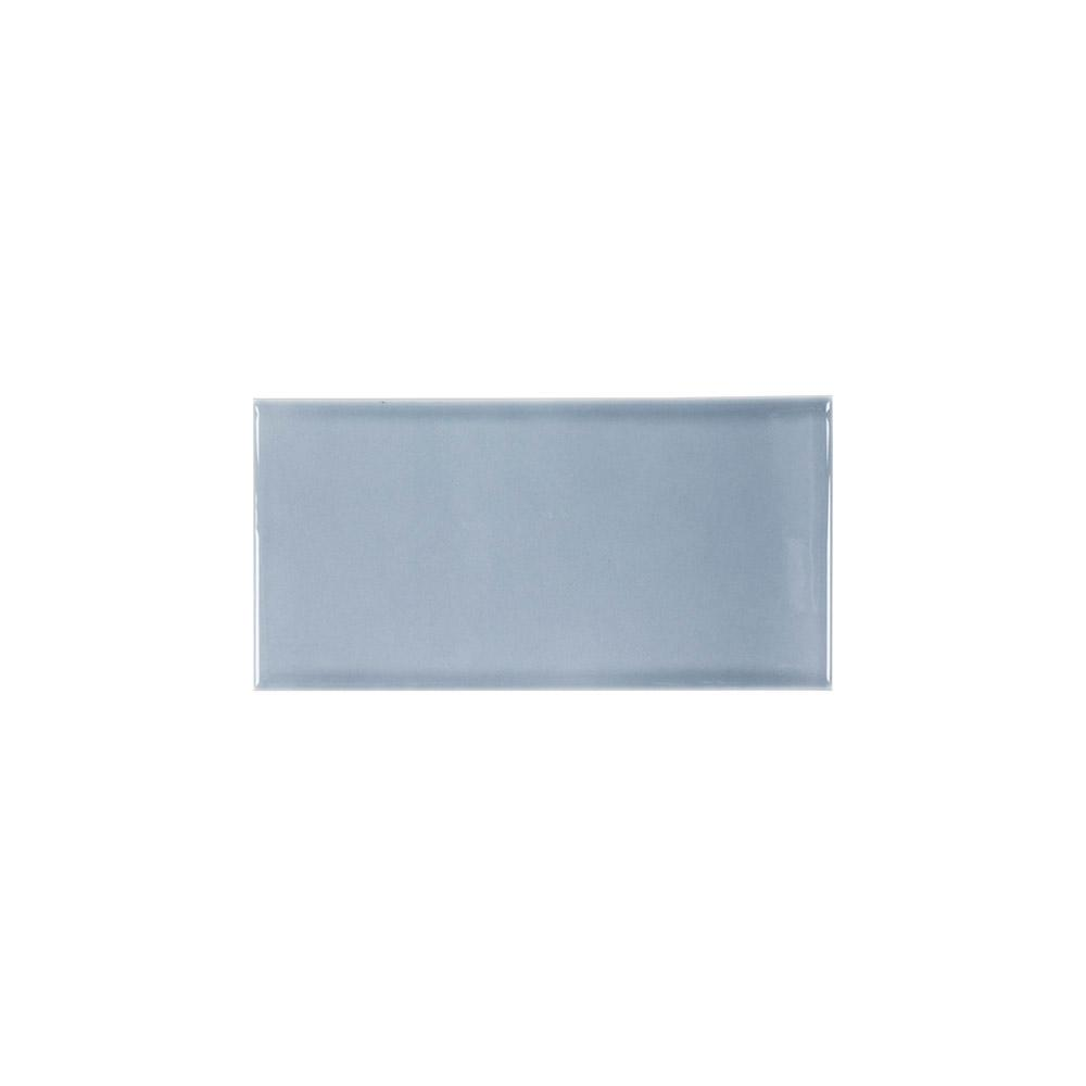 Jeffrey Court Skylite 3 in. x 6 in. Ceramic Field Wall Tile (12.5 sq ...