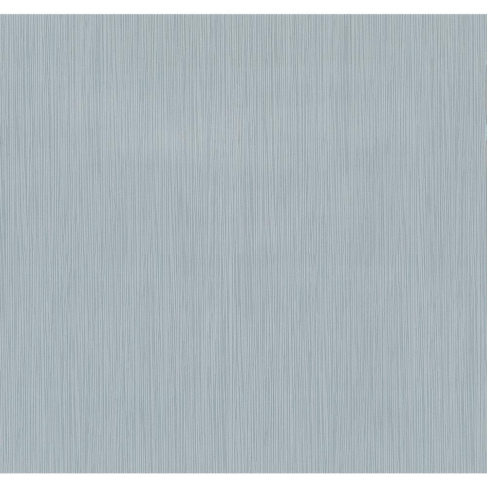 Advantage 564 Sq Ft Ellington Light Blue Horizontal Striped
