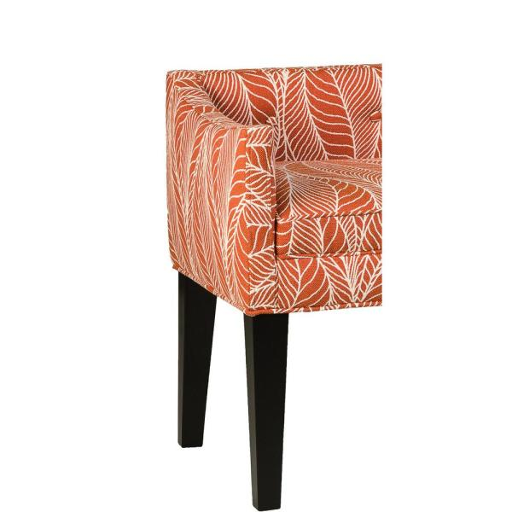 Coral Leffler Home 13000-02-20-01 Whitney Transitional Long Upholstered Bench