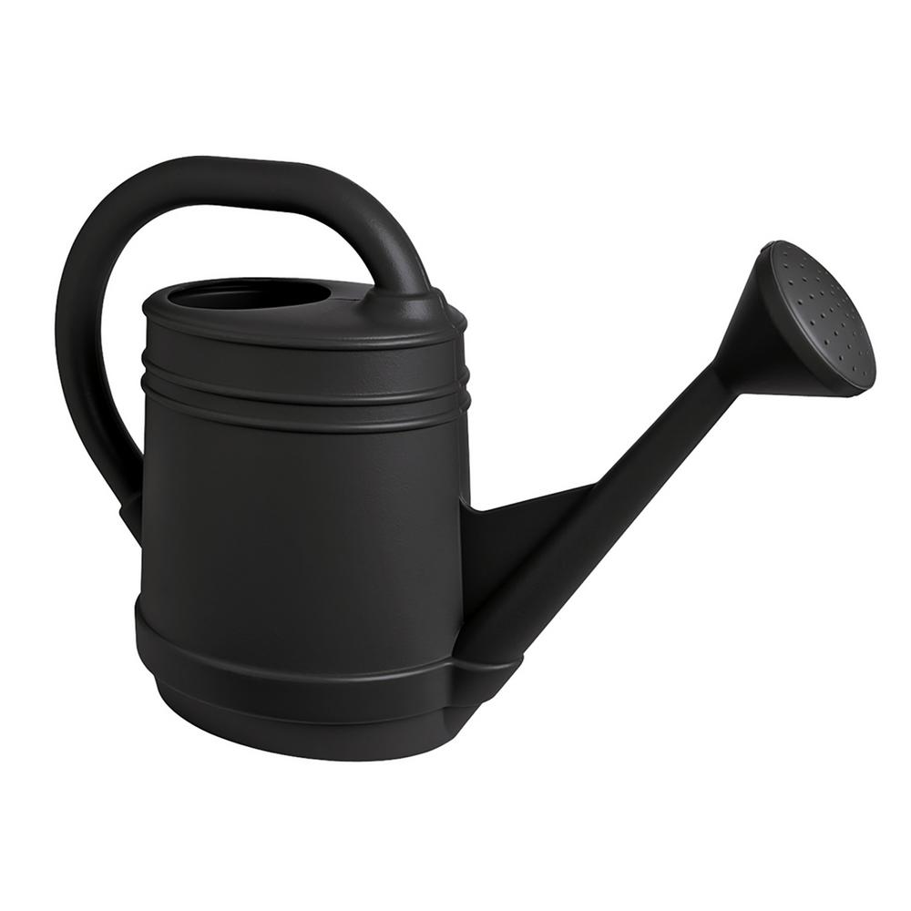 2 Gal. Watering Can Grey