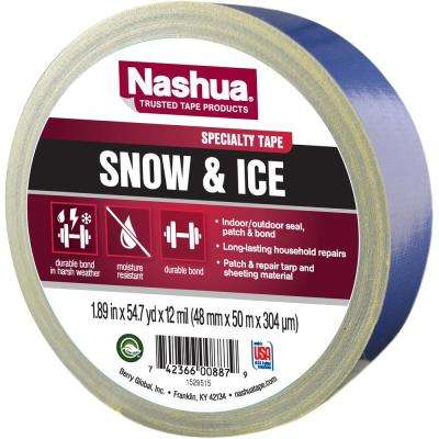 1.89 in. x 55 yd. Snow and Ice Duct Tape