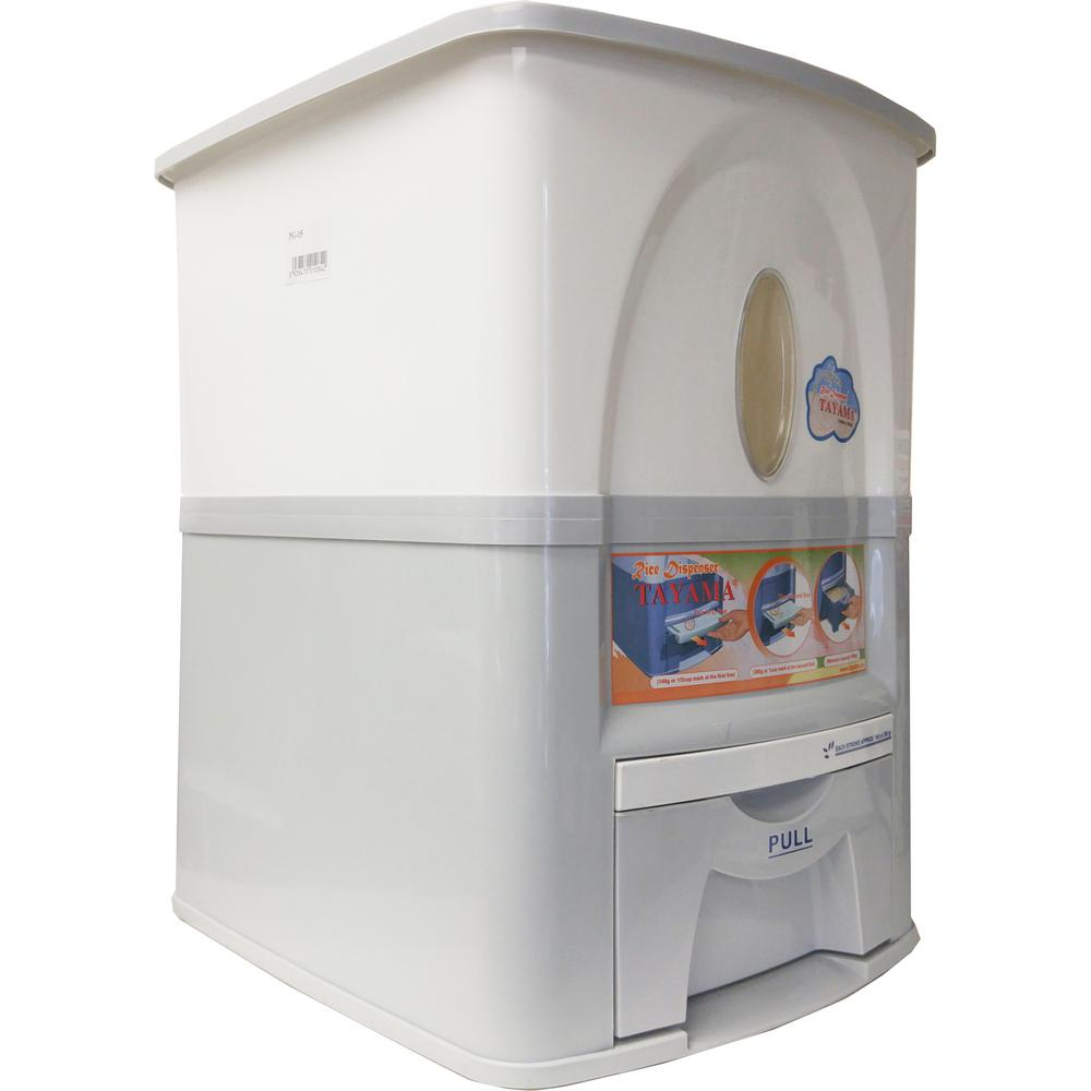 Tayama 15 Kg Rice Dispenser