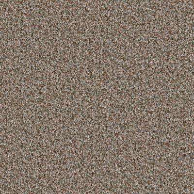Carpet Sample - Palace II - Color Sargent Texture 8 in. x 8 in.