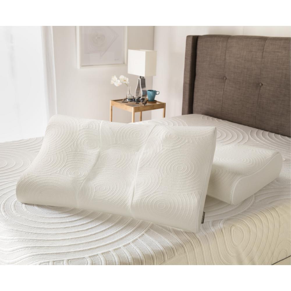 Tempur-Pedic Contour Queen Pillow Protector by
