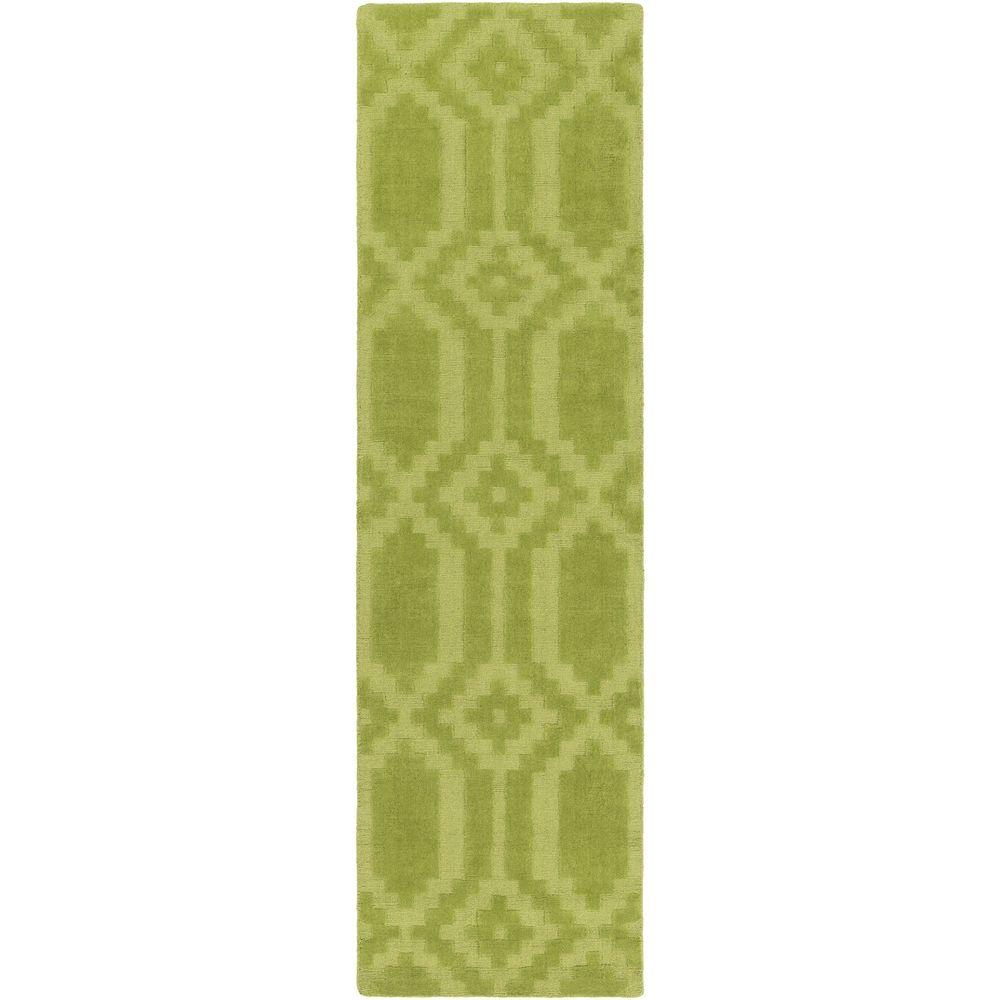 Home Decorators Collection Symphony Sage Green 2 Ft 9 In