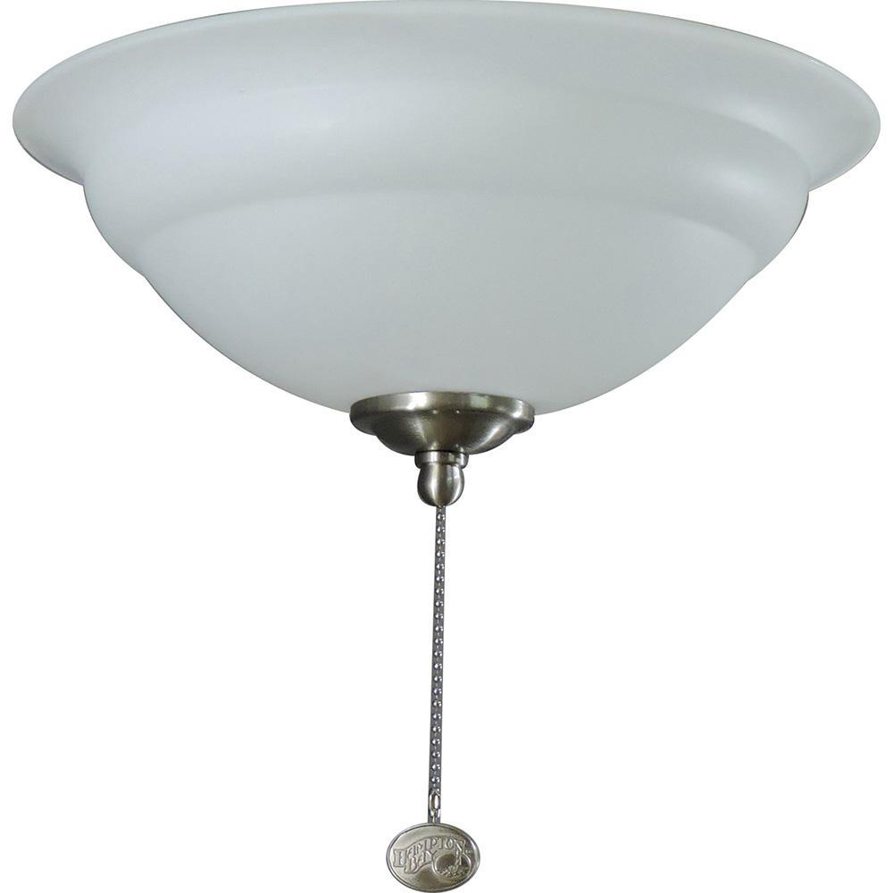 fan alabaster lighting shade accessories com lowes with ceiling kit incandescent shop breeze at glass light fans kits fixtures pl harbor parts