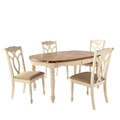 4 Legs - Wood - Queen Anne - Dining Room Sets - Kitchen & Dining ...