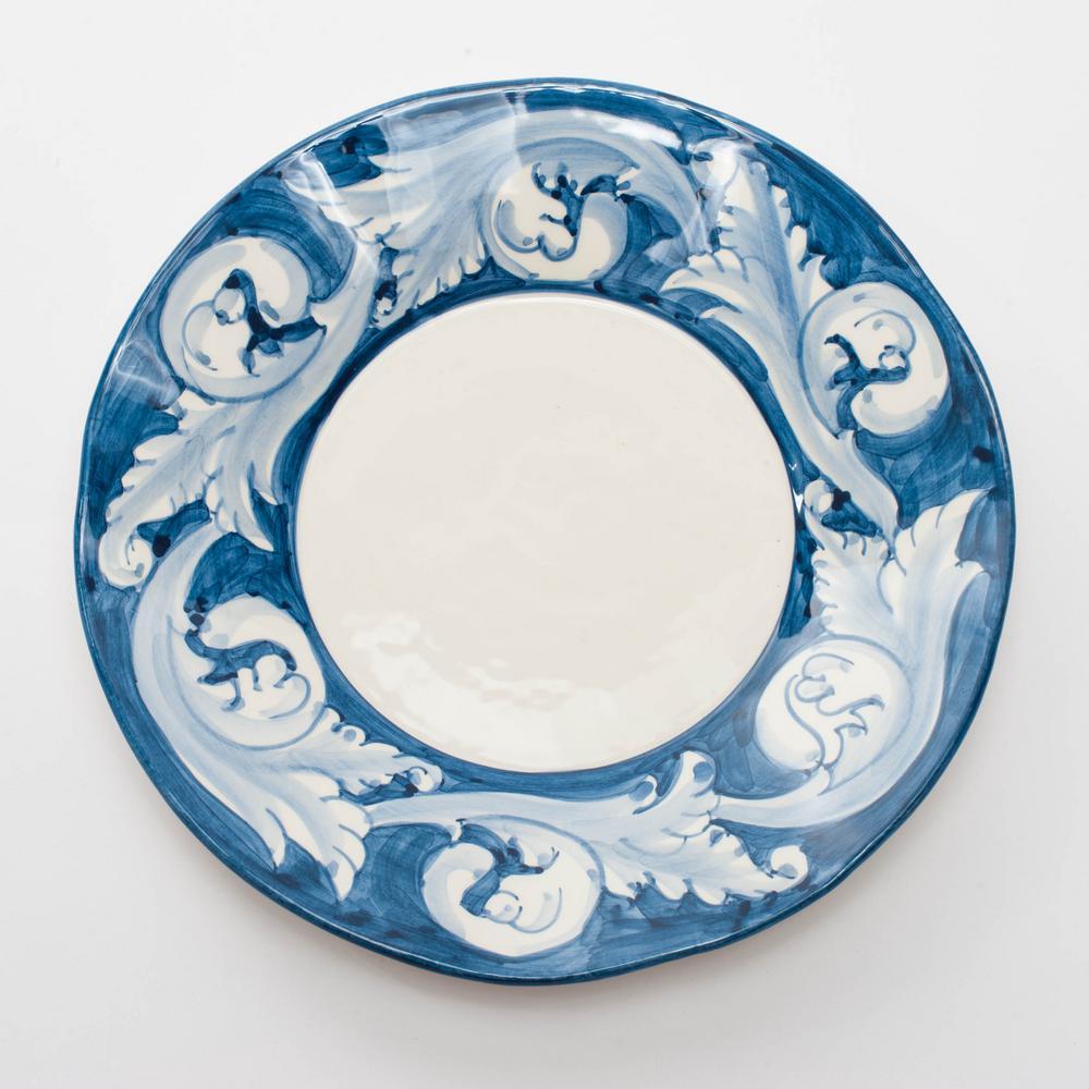 Abigails Elena Dinner Plate Set 404002