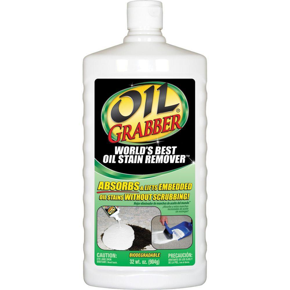 32 oz. Oil Grabber Stain Remover