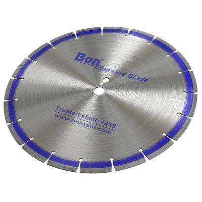 20 in. x 0.125 in. Type 3 Laser Welded Diamond Blade