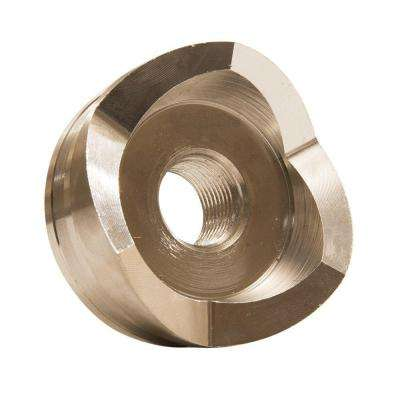 1 in. Max Punch Die Cutter for Stainless Steel