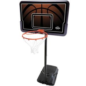 Lifetime 44 inch Portable Impact Basketball System by Lifetime