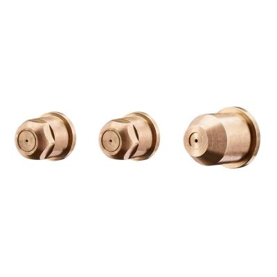 Replacement Electrostatic Nozzle - 2 Low Settings 1 High Setting (3-Pack)