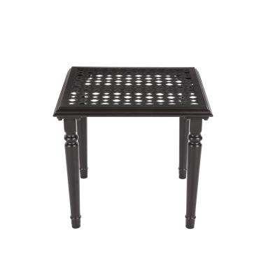 20 in. Laurel Oaks Outdoor Patio Accent Table