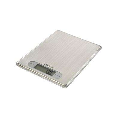 Digital Kitchen Scale in Stainless Steel