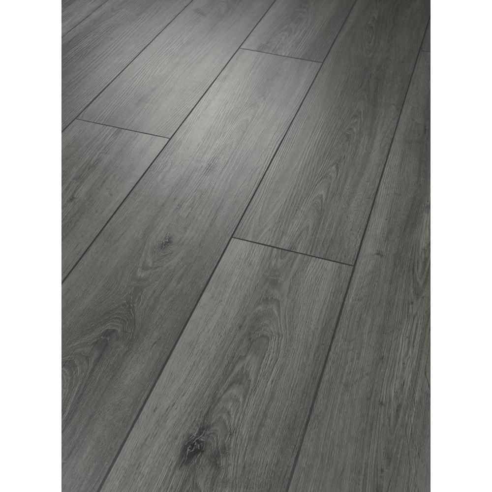 Sydney Victorian Oak 7 in. x 48 in. Resilient Vinyl Plank Flooring (18.91 sq. ft. / case)