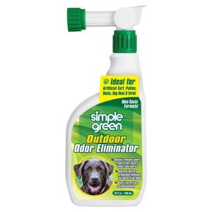 ZEP 32 oz  Pet Stain and Odor Remover-ZUPETODR32 - The Home Depot