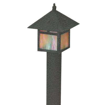 Centennial Outdoor LED Bronze Textured Area Light