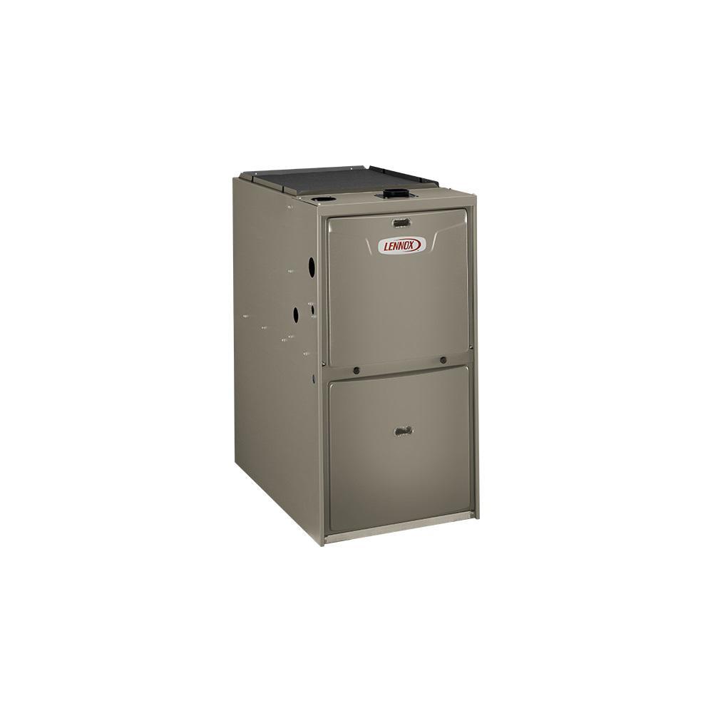 Lennox Installed Merit Series Heat Pump-hsinstlenmhp