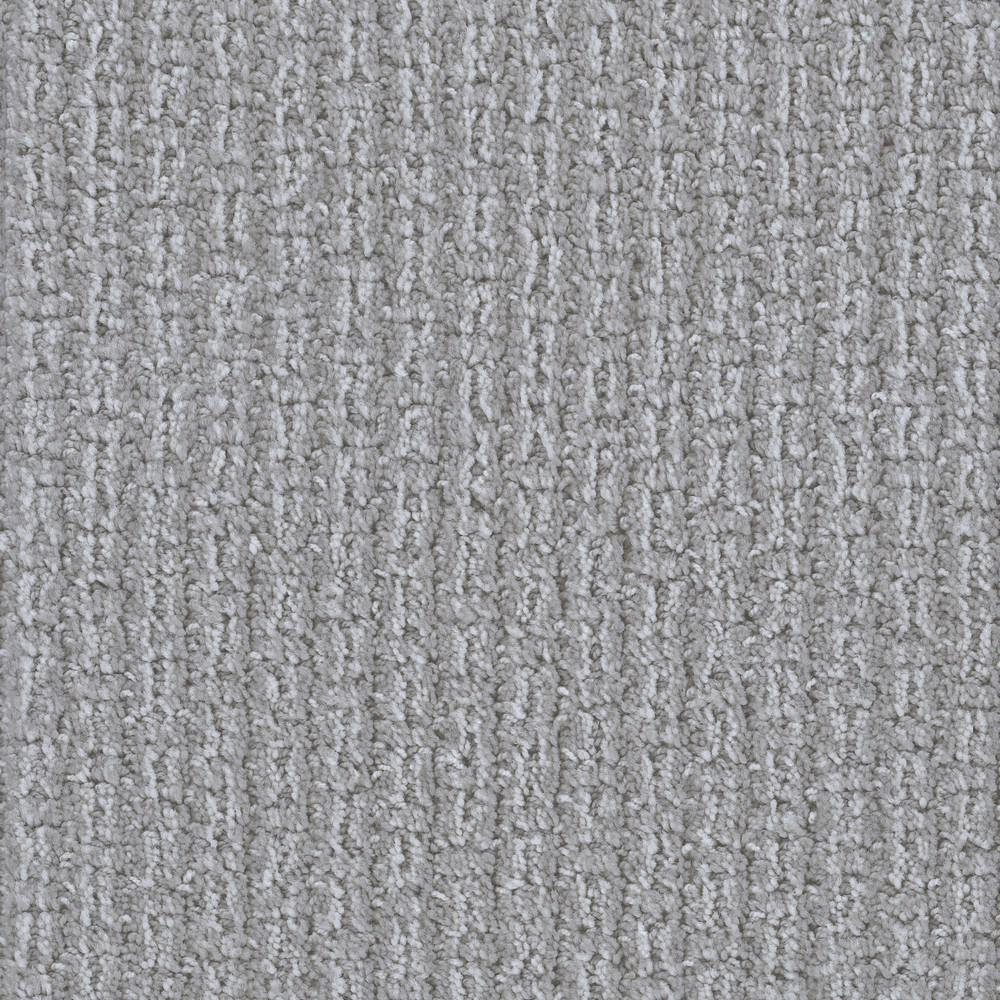Carpet Sample - Fresh Elegance - Color Lavish Pattern 8 in. x 8 in.