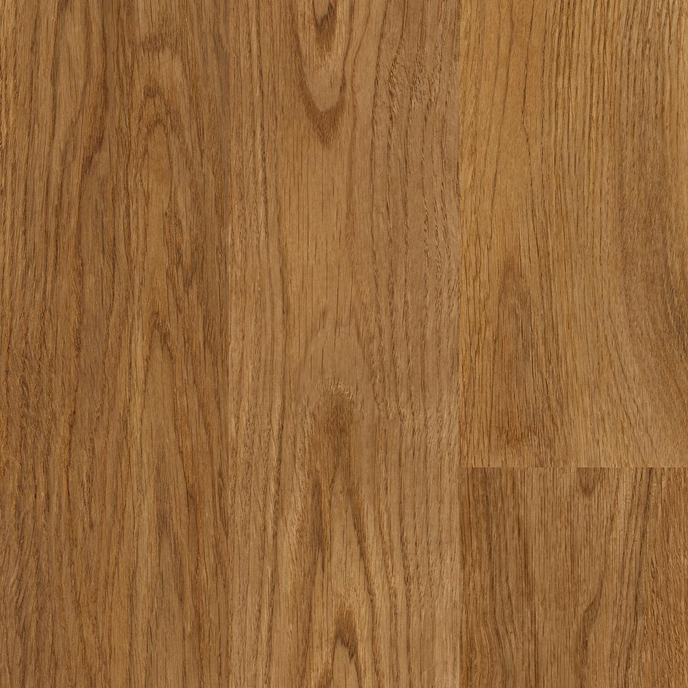 Innovations Oak Almond 8 Mm Thick X 15.5 In. Wide X 46.56 In. Length Click Lock Laminate Flooring (25.2 Sq. Ft. / Case), Medium