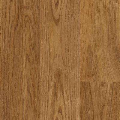 Oak Almond 8 mm Thick x 15.5 in. Wide x 46.56 in. Length Click Lock Laminate Flooring (25.2 sq. ft. / case)